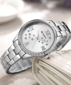 curren-rose-gold-dial-women-watches-3