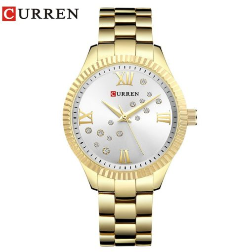 curren-rose-gold-dial-women-watches-7