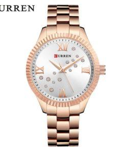 curren-rose-gold-dial-women-watches-9