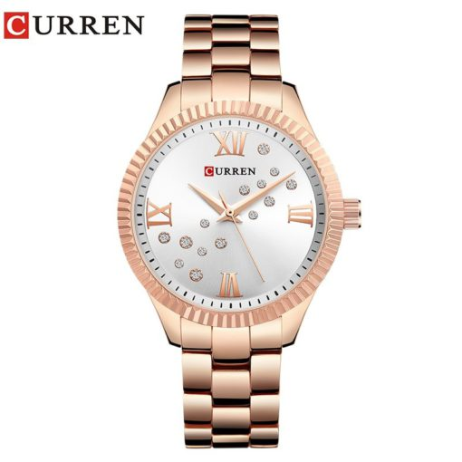 curren-rose-gold-dial-women-watches-9