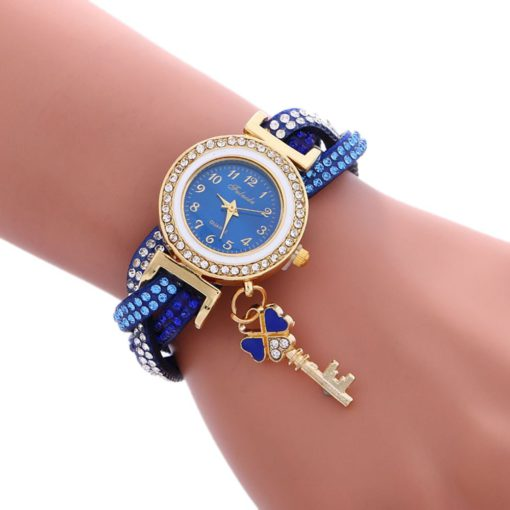 diamond-bracelet-women-wrist-watch