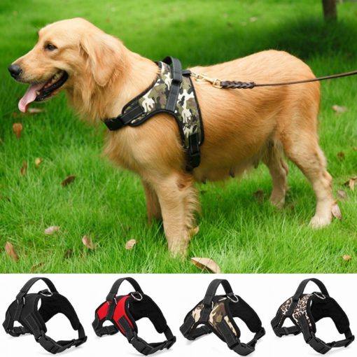 nylon-dog-pet-harness