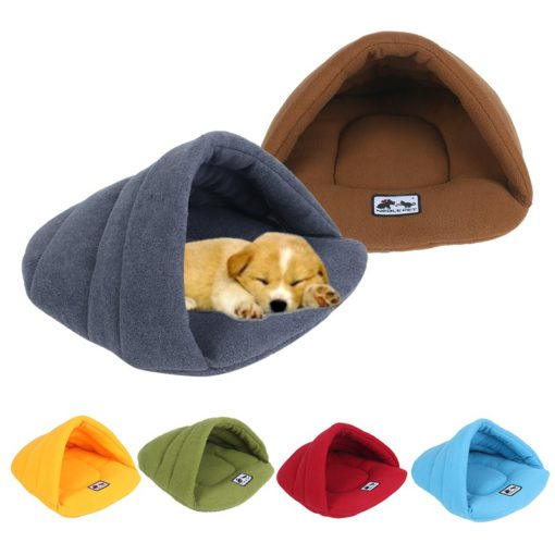 polar-fleece-pet-bed