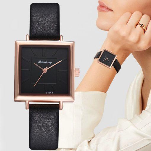 square-women-bracelet-watch