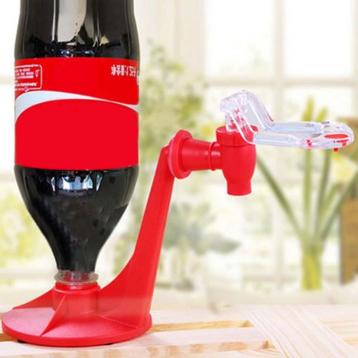 aerated-soft-drink-dispenser