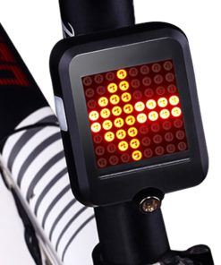 automatic-bi-cycle-direction-indicator