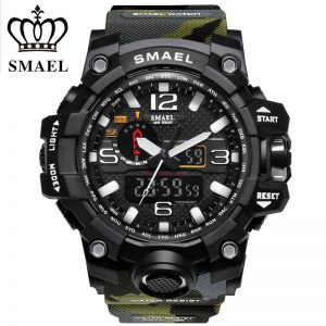 camo-military-men-watch