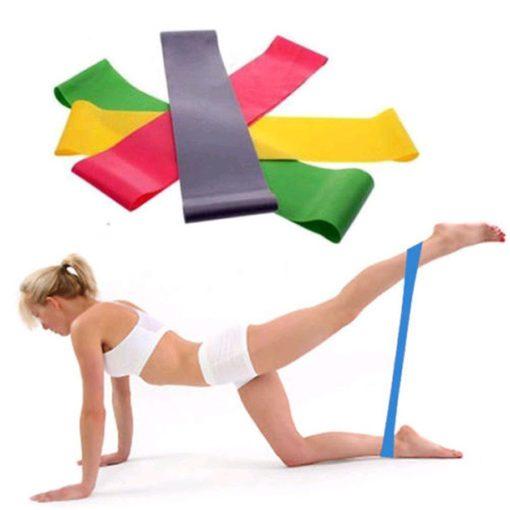 fitness-loop