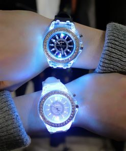 luminous-quartz-watch