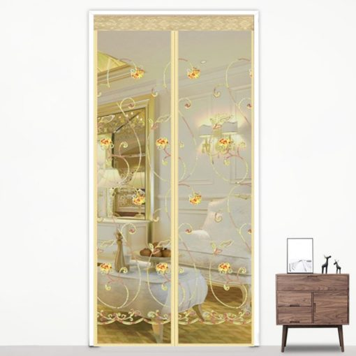 magnetic-screen-anti-insect-curtain-door-2