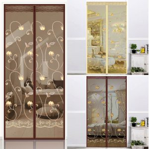 magnetic-screen-anti-insect-curtain-door
