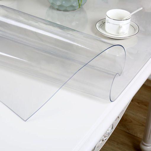 pvc-transparent-tablecloth