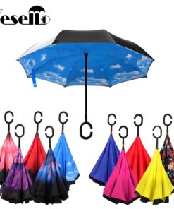 reverse-folding-double-layer-umbrella