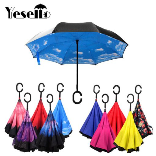 reverse-folding-double-layer-umbrella