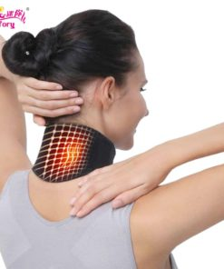 self-heating-neck-massager