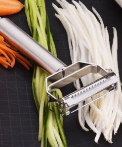 stainless-steel-julienne-peeler