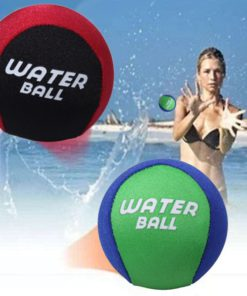 water-bounce-ball