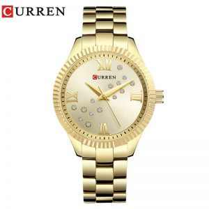 curren-rose-gold-dial-women-watches-1