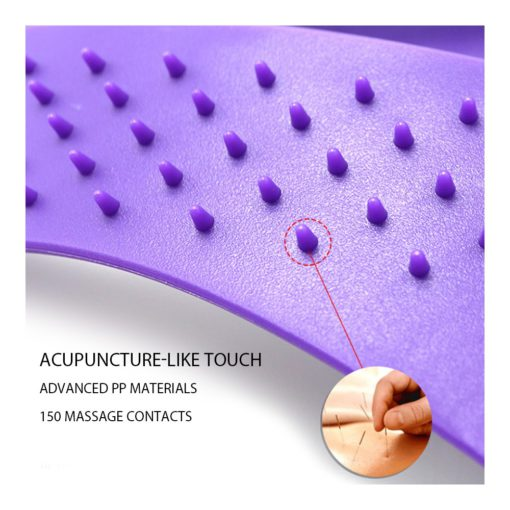 lumbar spine relief