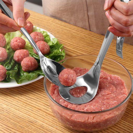 Meatball Maker Spoon